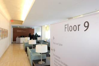 Weill Greenberg Floor 9